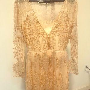 Dresses & Skirts - Valentino dress made in Korea